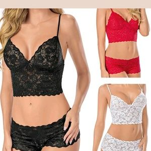 Other - 2pc lingerie set